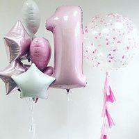 """Композиция """"Для девочки"""" - купить цветы и аксессуары в интернет-магазине Дом цветов"""