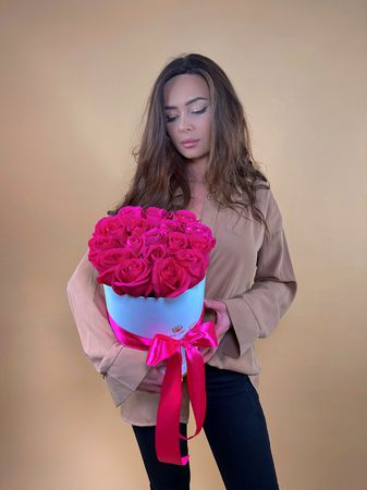 Camellia - купить цветы и аксессуары в интернет-магазине Дом цветов