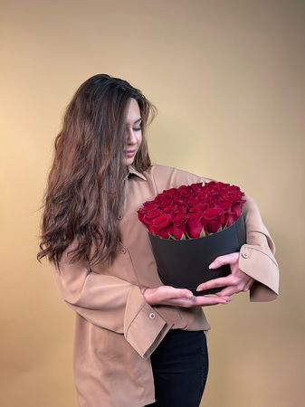 Melody - купить цветы и аксессуары в интернет-магазине Дом цветов