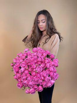 Magic - купить цветы и аксессуары в интернет-магазине Дом цветов