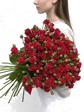 Совершенство - купить цветы и аксессуары в интернет-магазине Дом цветов