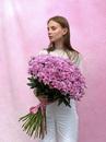 Атлас  - купить цветы и аксессуары в интернет-магазине Дом цветов