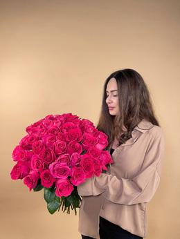 Pink Floyd  - купить цветы и аксессуары в интернет-магазине Дом цветов