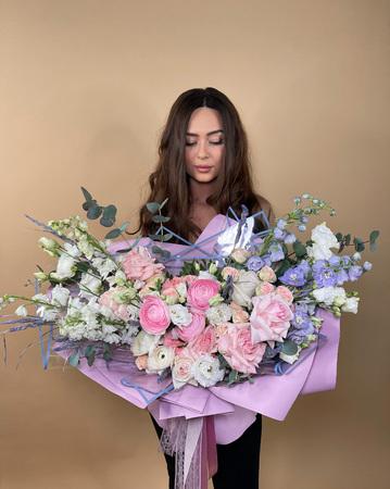 Небеса  - купить цветы и аксессуары в интернет-магазине Дом цветов