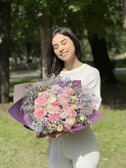 Fabulous - купить цветы и аксессуары в интернет-магазине Дом цветов