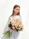 Сливки - купить цветы и аксессуары в интернет-магазине Дом цветов