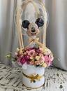 Микки Маус - купить цветы и аксессуары в интернет-магазине Дом цветов