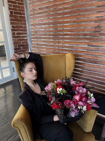 Aurora - купить цветы и аксессуары в интернет-магазине Дом цветов