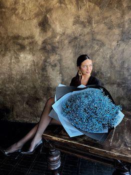 Galaxy - купить цветы и аксессуары в интернет-магазине Дом цветов