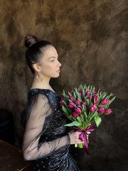 Butterfly - купить цветы и аксессуары в интернет-магазине Дом цветов