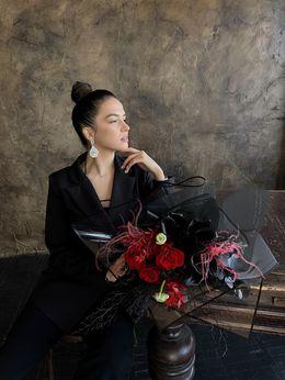 Passion  - купить цветы и аксессуары в интернет-магазине Дом цветов