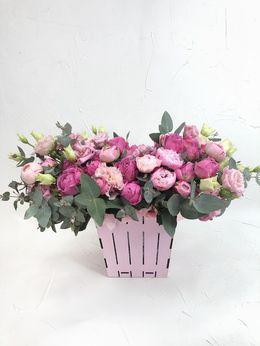 """Кашпо """"Отдых""""  - купить цветы и аксессуары в интернет-магазине Дом цветов"""