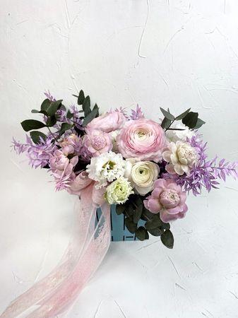 """Кашпо """"Природа""""  - купить цветы и аксессуары в интернет-магазине Дом цветов"""