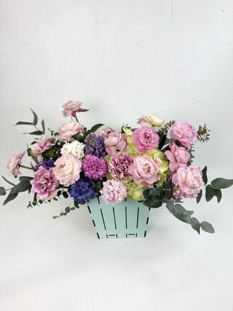 """Кашпо """"Сад"""" - купить цветы и аксессуары в интернет-магазине Дом цветов"""