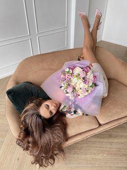 """Букет """"Мелодия души"""" - купить цветы и аксессуары в интернет-магазине Дом цветов"""
