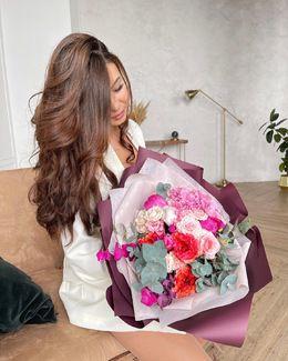 Love: poems - купить цветы и аксессуары в интернет-магазине Дом цветов