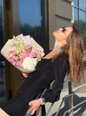 Мастер и Маргарита  - купить цветы и аксессуары в интернет-магазине Дом цветов
