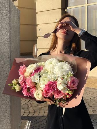 Гамлет  - купить цветы и аксессуары в интернет-магазине Дом цветов