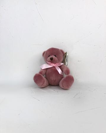Мишка S - купить цветы и аксессуары в интернет-магазине Дом цветов