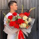 VANESSA  - купить цветы и аксессуары в интернет-магазине Дом цветов