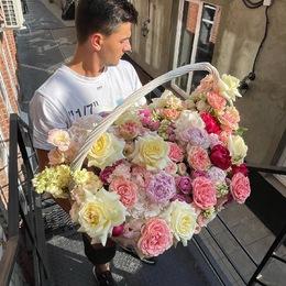 RADUGA - купить цветы и аксессуары в интернет-магазине Дом цветов