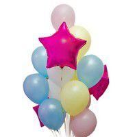 """Фонтан """"Яркая звезда"""" - купить цветы и аксессуары в интернет-магазине Дом цветов"""