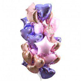 """Фонтан """"Карамельки"""" - купить цветы и аксессуары в интернет-магазине Дом цветов"""
